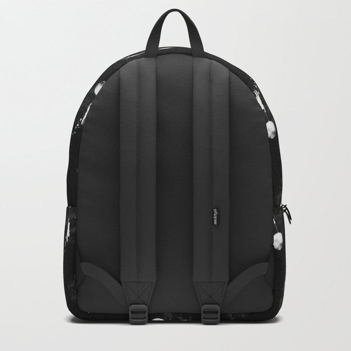 Midnight Traveler Backpack