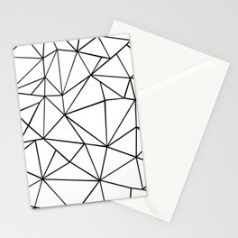 Ab Out 2 Stationery Cards