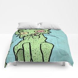 Catnip Comforters