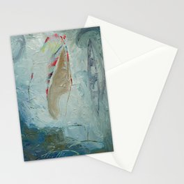 Vessel 28 Stationery Cards