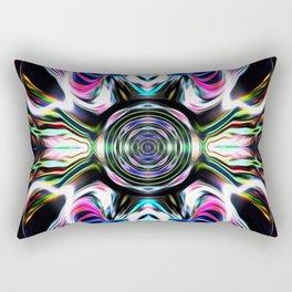 Soul Smoother Rectangular Pillow