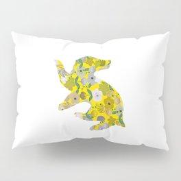 Hufflepuff House Pillow Sham