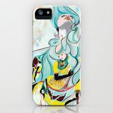 Adrift Slim Case iPhone (5, 5s)