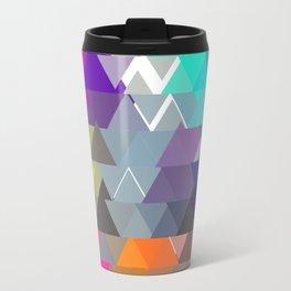 Triangle No. 3 Travel Mug