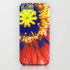 Sweet disposition iPhone 6s Slim Case