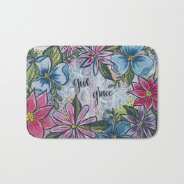 Give Grace Bath Mat
