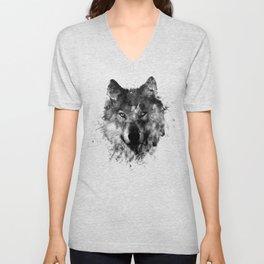 Wolf Like Me V2 Unisex V-Neck
