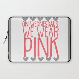 Mean Girls Laptop Sleeve