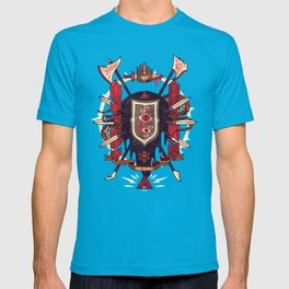 Astral Ancestry T-shirt
