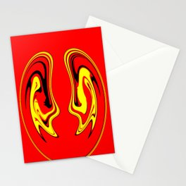 NW Serious Stationery Cards