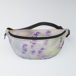 Lavender Loveliness Fanny Pack