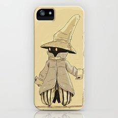 Black Mage Slim Case iPhone (5, 5s)