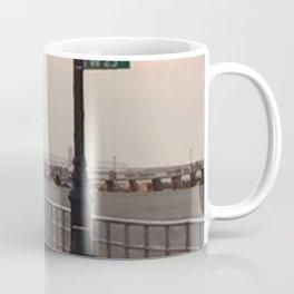 Coney Island Connection Coffee Mug