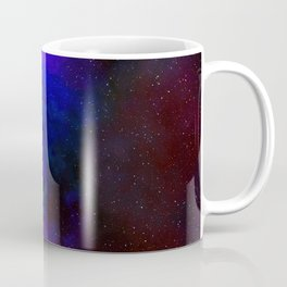 One of A Hundred Nebulas 021 Coffee Mug