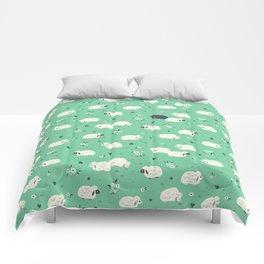 Black Sheep Comforters