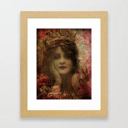 no36 Framed Art Print