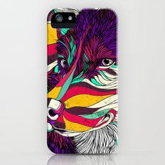 Color Husky (Feat. Bryan Gallardo) Slim Case iPhone (5, 5s)