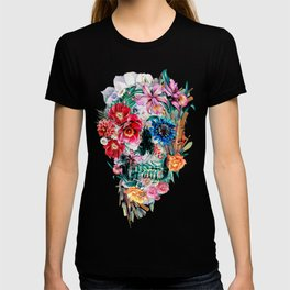 Momento Mori VI T-shirt