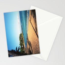 Napili Bay Beach Stationery Cards