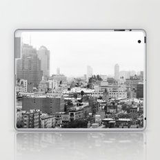 Lower East Side Skyline #3 Laptop & iPad Skin