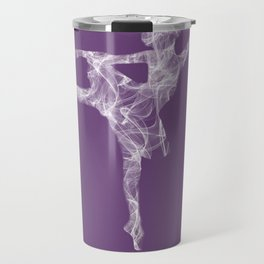 ballerina dream Travel Mug