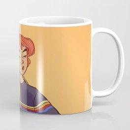 ronnie Coffee Mug