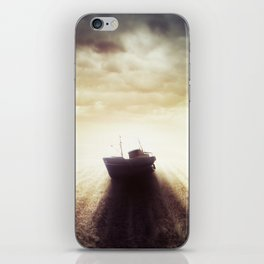 Ambitions Abandoned iPhone Skin