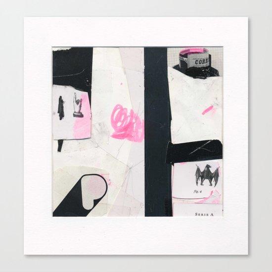 Marxmodul16 Canvas Print