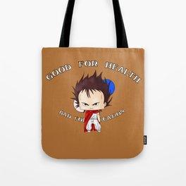 Tetsuo Shima Tote Bag