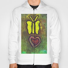 Free Your Soul Hoody