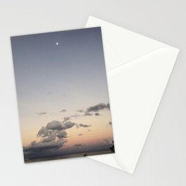 The Moon & More Stationery Cards