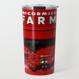 Farmall Restore Travel Mug