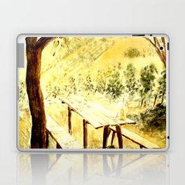 Wineyards Laptop & iPad Skin
