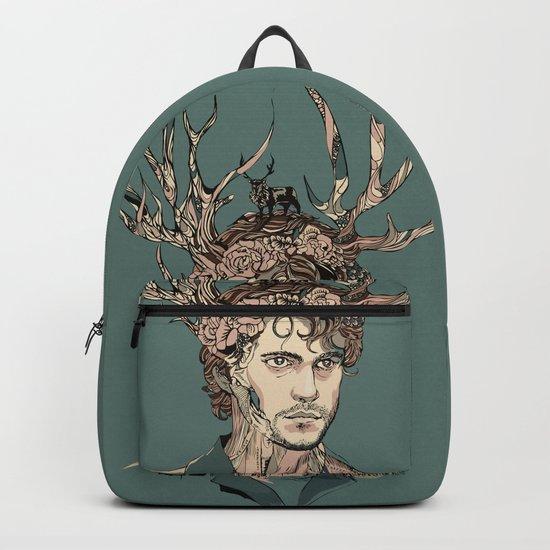 I Believe You Backpack