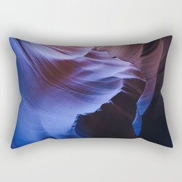 Colors of the Canyon Rectangular Pillow