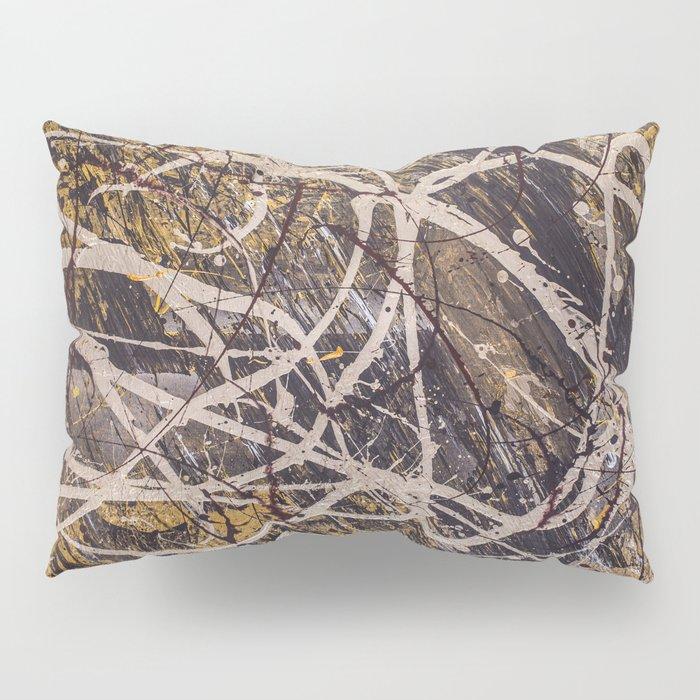 Verness painting Pillow Sham