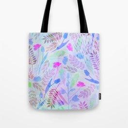 spring flowers vb Tote Bag