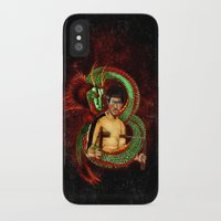 targaryen iPhone & iPod Cases featuring The Dragon with rainbow ray ban iPhone 4 4s 5 5c 6, pillow case, mugs and tshirt by Greenlight8