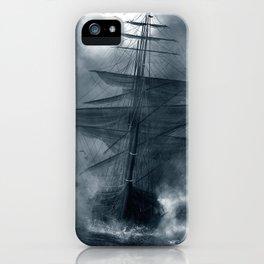 Gotheborg iPhone Case