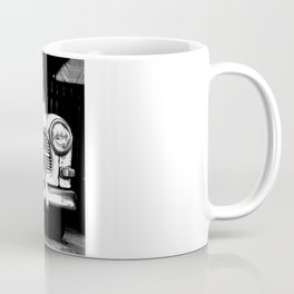 Old Volvo Coffee Mug