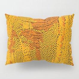 Big Bird Pillow Sham