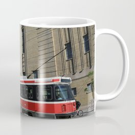 Red Rocket 23 Coffee Mug