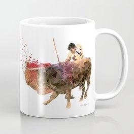 The Evading Cape Coffee Mug