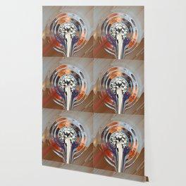 Flüssiger Diamant Wallpaper