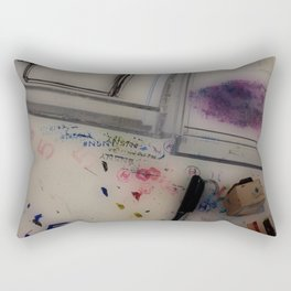 Playtime Coco Style Rectangular Pillow
