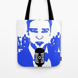 JT Tote Bag