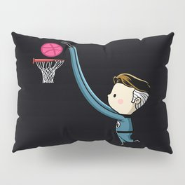 plastic man Pillow Sham