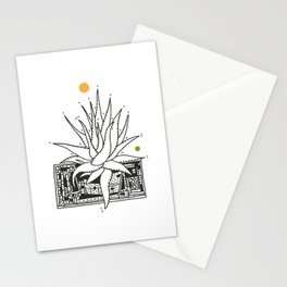 Agave II Stationery Cards