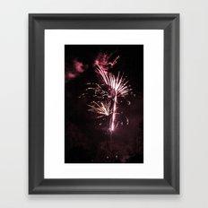 Remember remember... (2) Framed Art Print
