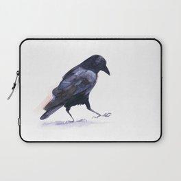 Crow #2 Laptop Sleeve